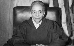 Judge Jean Murrell Capers, 1977