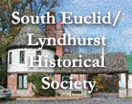 Link to South Euclid - Lynhurst Historical Society